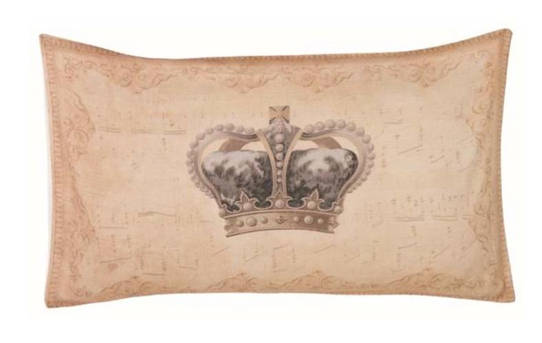 Devota Crown - Set 2 federe 50x80