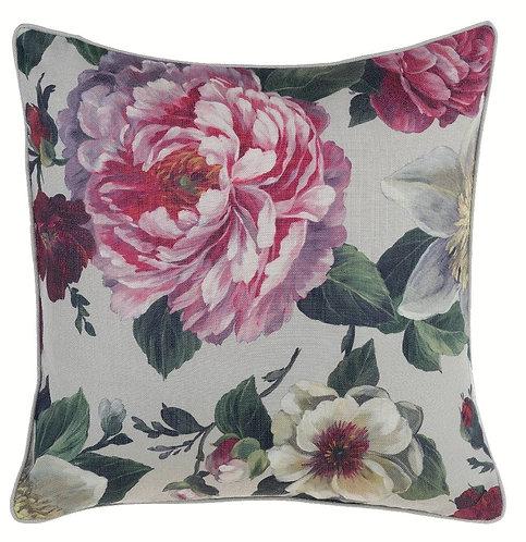 Blooming Garden - Cuscino quadrato