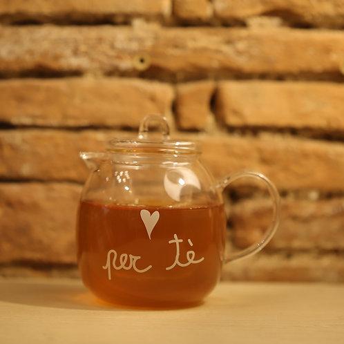 "Lovely - Teiera piccola ""per tè"""