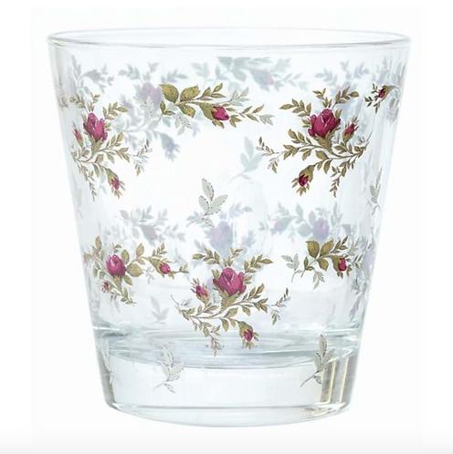Moss Rose - Set 6 bicchieri