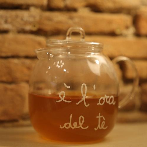 "Lovely - Teiera grande ""l'ora del tè"""