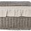 Thumbnail: Audrey - Cesto rettangolare grande h.38 cm