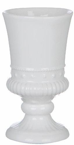 Salle de Bain - Porta spazzolini bianco