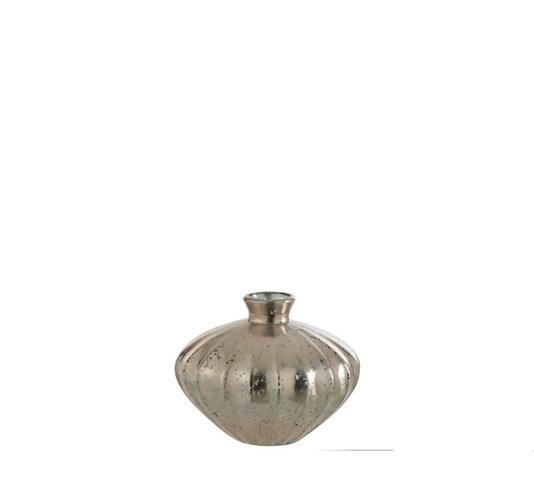 Elegance - Vaso vetro champagne 16h.