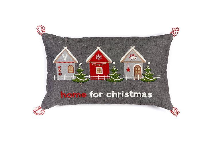 Christmas - Cuscino Home 30x50