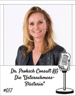 Dr. Elisabeth Proksch