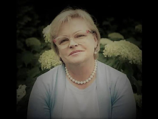 Zmarła prof. Elżbieta Stengert