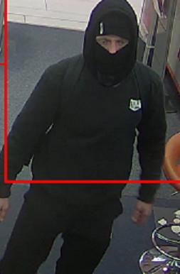 Poszukiwany złodziej