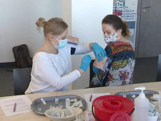 Szkolenia w szczepieniu