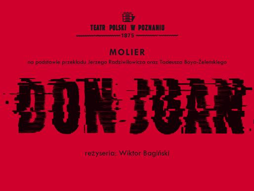 Premiery ONLINE w Teatrze Polskim