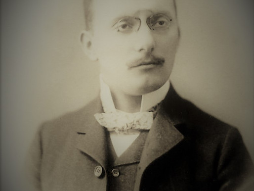 1919. Prezydent Drwęski