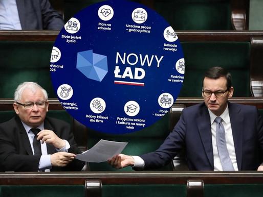 Polska u progu przełomu