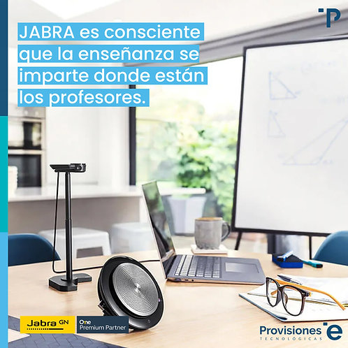 Jabra Speaker 710 Profesores