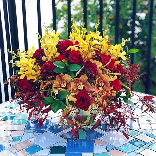 Autumn Wild Bouquet