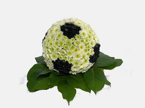 Soccer Ball Flower Toy