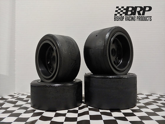 Rear Drag Tire (Single Tire)