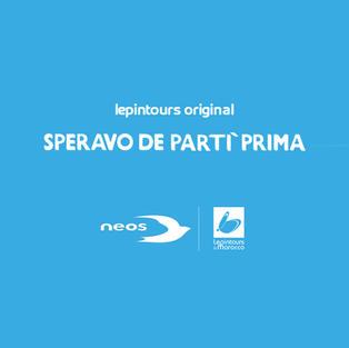 Voli Neos Covid Tested