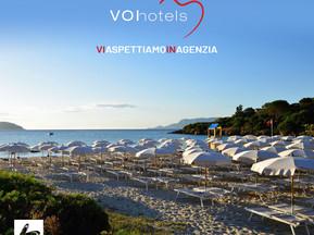 Buono Vacanza con VOIhotels