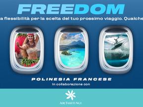 Freedom Alpitour World