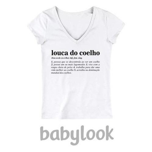 Louca do Coelho