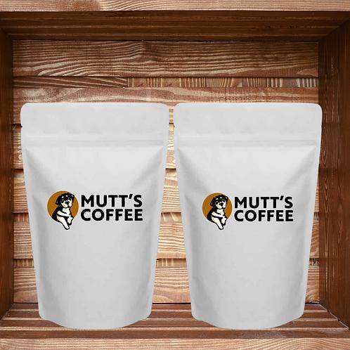 Coffee Sampler 2-Pack