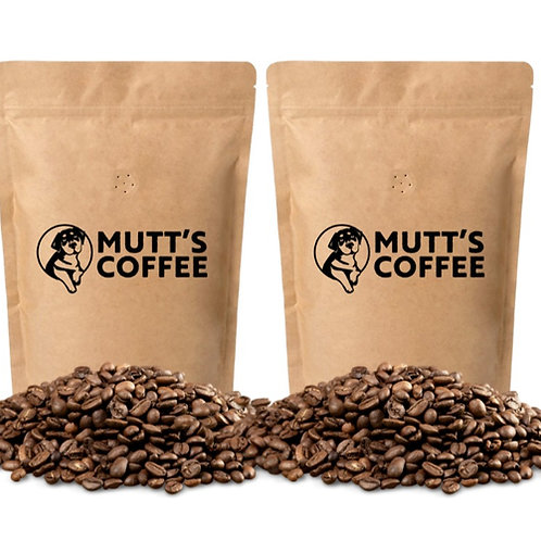 Coffee- Guatemala Light Roast (2 Bag Option, Shipping & Local Delivery Included)