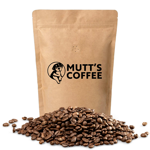 Coffee- Guatemala Dark Roast (1 Bag Option, Shipping & Local Delivery Included)