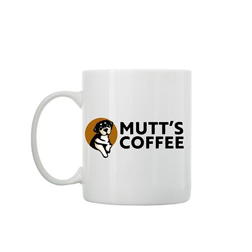 Mutt's Coffee Mug