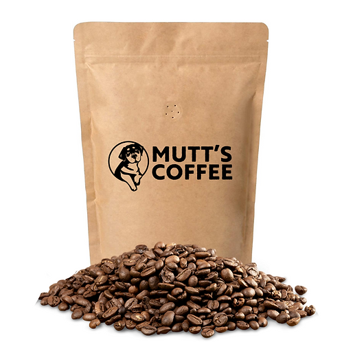 Coffee- Brazil Medium Roast (1 Bag Option, Shipping & Local Delivery Included)