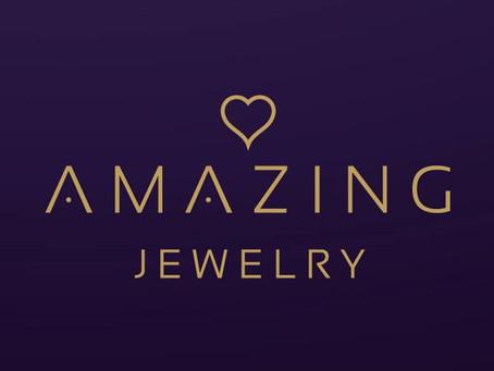 Amazing Jewelry Concept Store på Kløverhuset!
