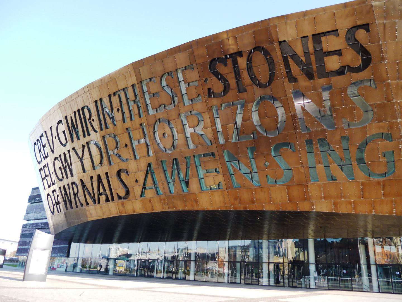 Welsh Millennium Centre