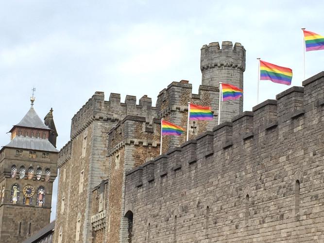 Cardiff Pride