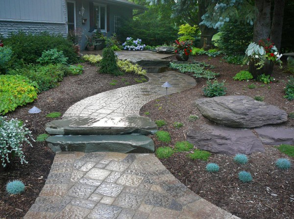 patio-ideas-stylish-stone-patio-designs-pavers-walkways-with-mud-trowel-knockdown-texture-finishes-a