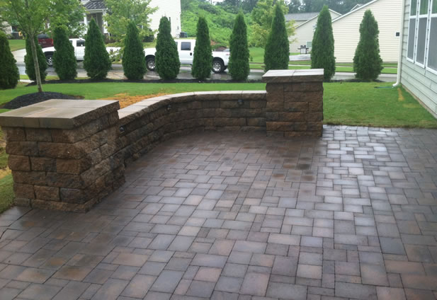 Affordable Brick Pavers