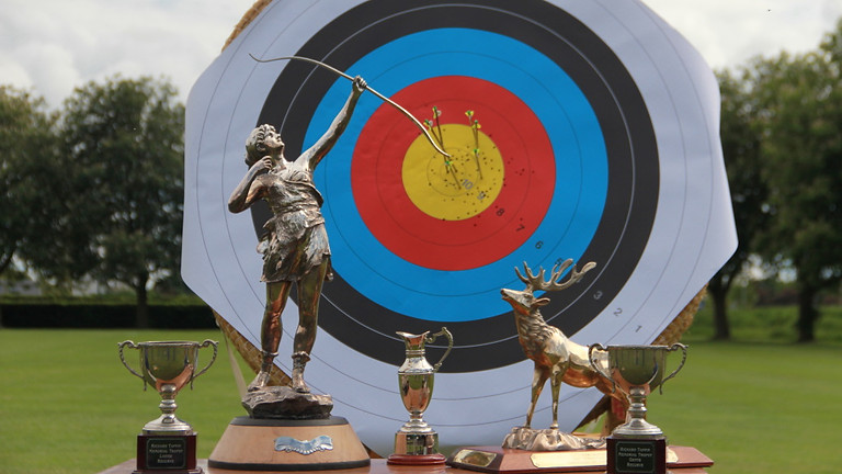 57th Diana Open Competition