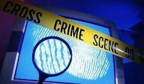 Forensics photo