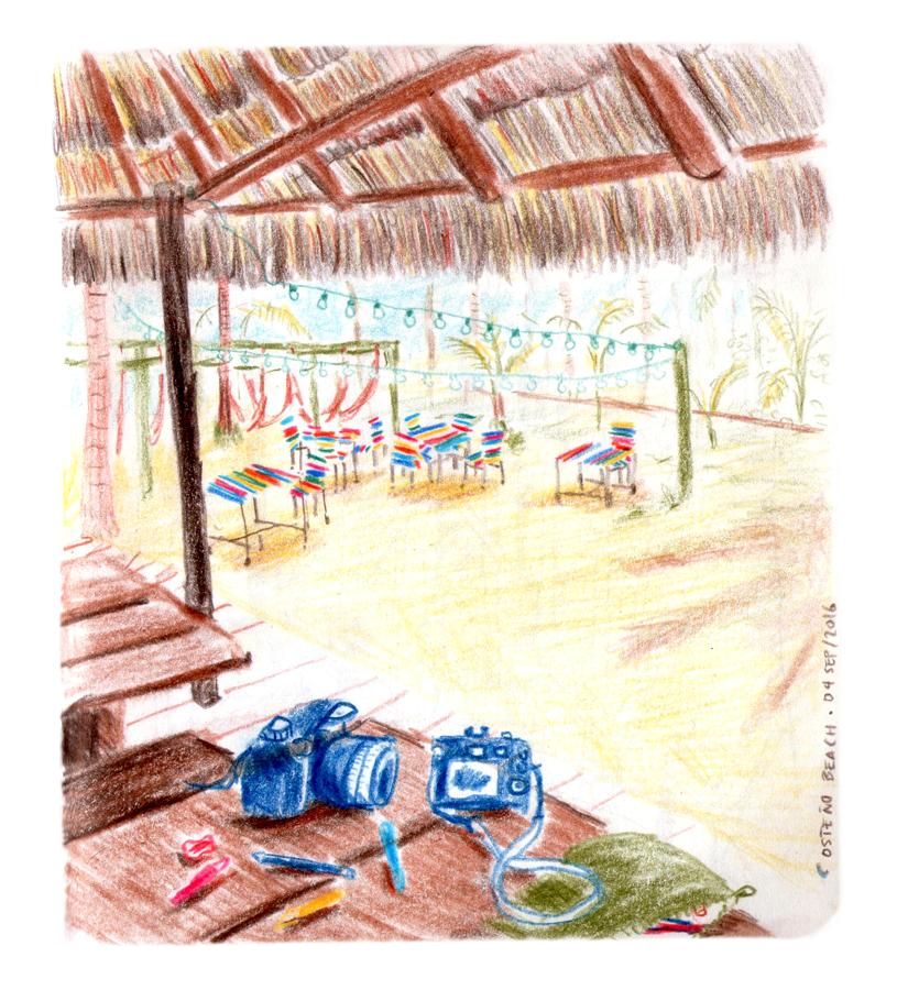 Costeño Beach 1