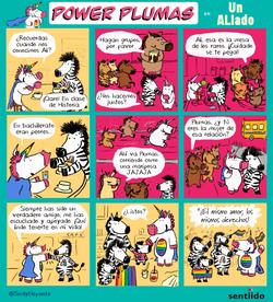 Power Plumas 4.