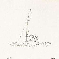 Observational doodles