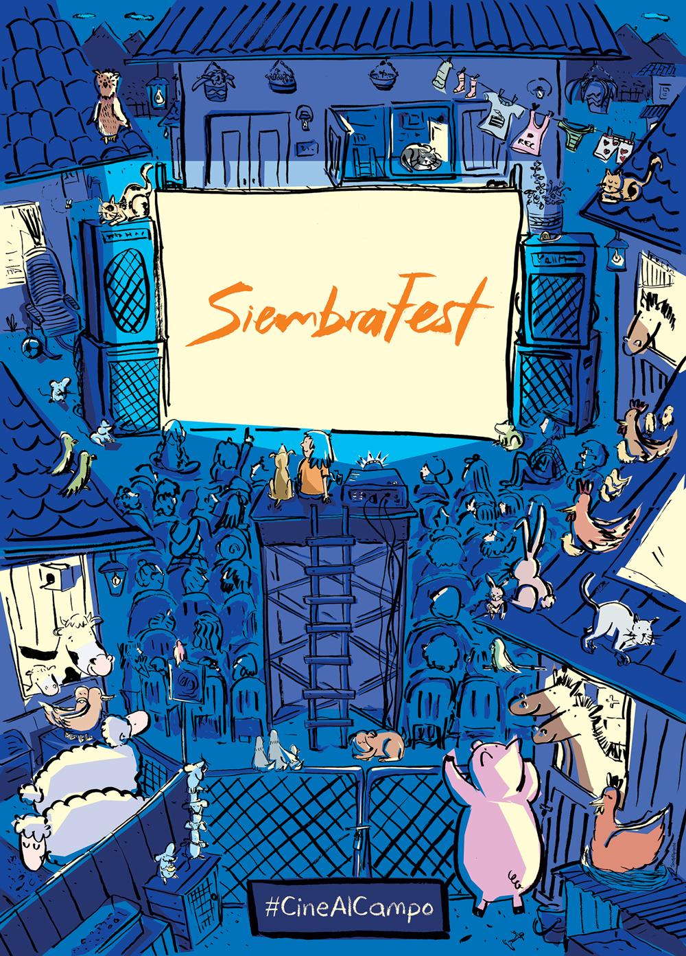 SiembraFest 2017