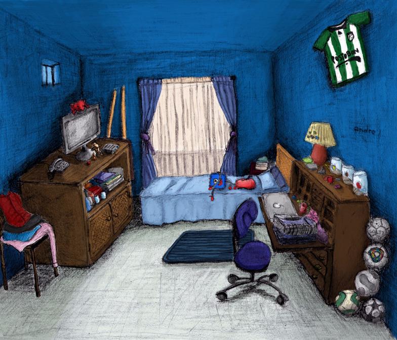 Room # 7