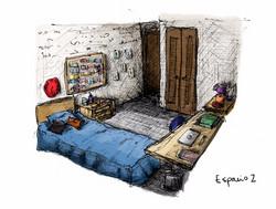 Room # 8.2