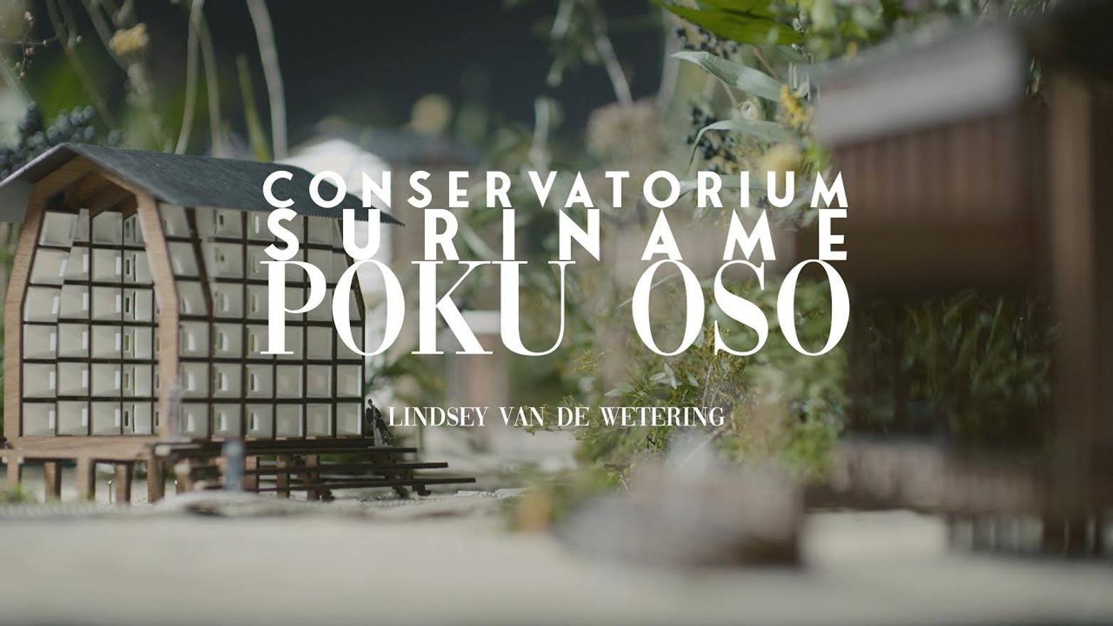Poku Oso | Een dag in de Cultuurtuin