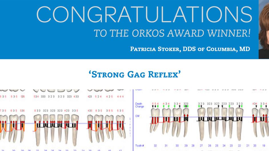 May 2011 Award Winner - Dr. Patricia Stoker