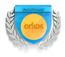 Orkos Award for Dental Excellence