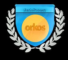 Orkos Award for Dental Excellence