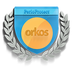 The Orkos Award for Gum Disease Treatment