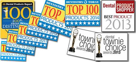 Perio Tray Dental Industry Awards