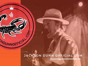 Nathan Cavaleri + Jackson Dunn MAY 16 @ Mo's