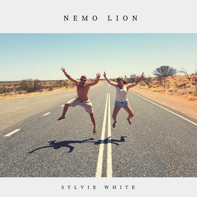 Nemo Lion Sylvie White .png